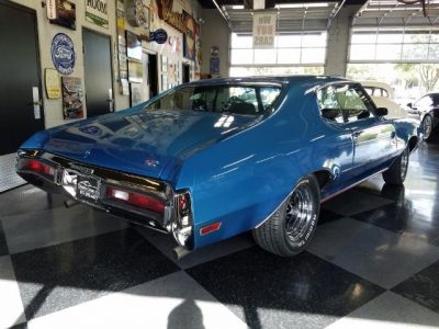 1972 Buick GS Classic Dealer Enclosed Shipment
